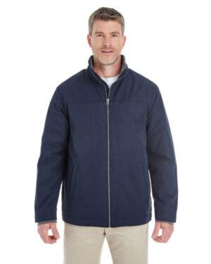Devon & jones DG794 men's hartford all-season club jacket