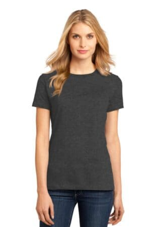 DM104L district women's perfect weight tee