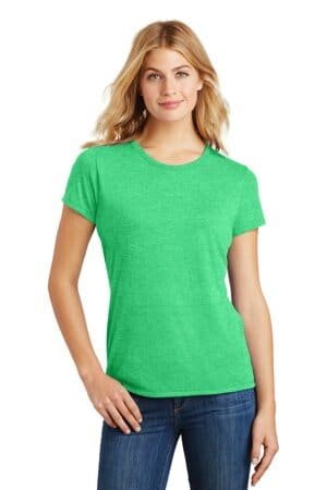 DM130L district women's perfect tri tee dm130l