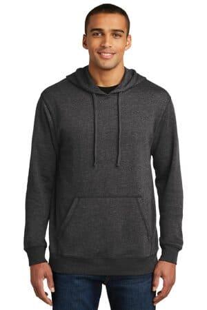 DM391 district lightweight fleece hoodie