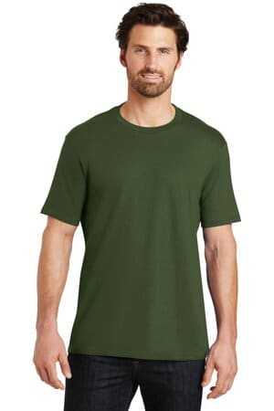 DT104 district perfect weight tee dt104