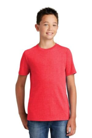 DT130Y district youth perfect tri tee