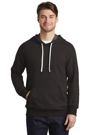DT355 district perfect tri french terry hoodie dt355