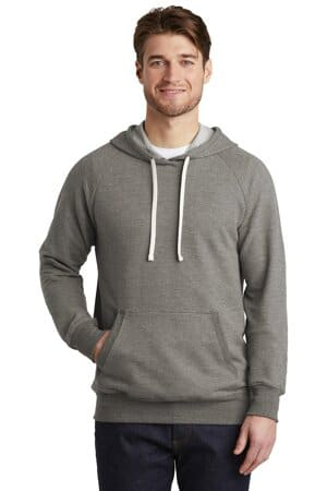 DT355 district perfect tri french terry hoodie