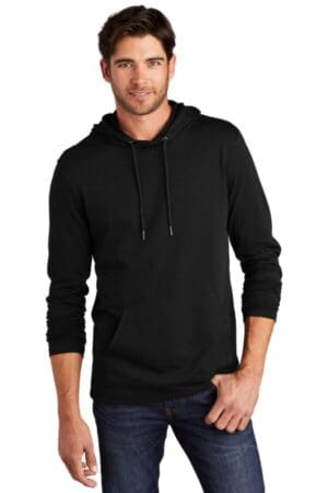 DT571 district featherweight french terry hoodie dt571