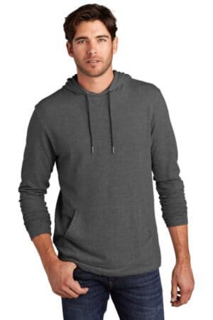 DT571 district featherweight french terry hoodie