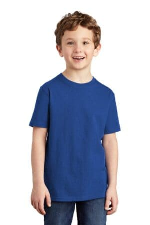DT6000Y district youth very important tee dt6000y