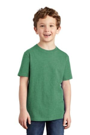 DT6000Y district youth very important tee