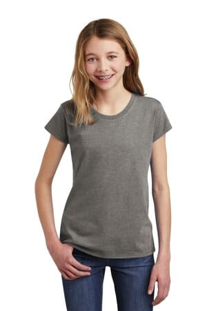 DT6001YG district girls very important tee dt6001yg