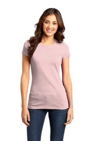 district women's fitted very important tee dt6001