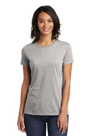DT6002 district women's very important tee dt6002