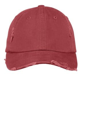 DT600 district distressed cap