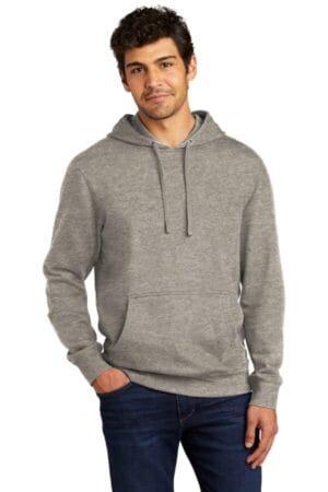 DT6100 district vit fleece hoodie
