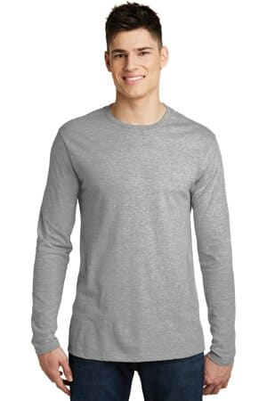 DT6200 district very important tee long sleeve dt6200
