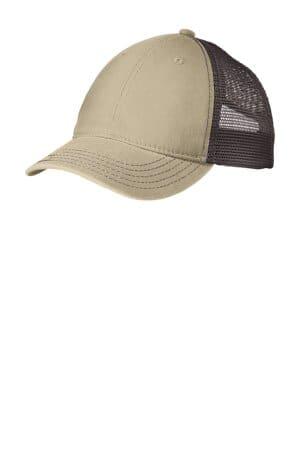 DT630 district super soft mesh back cap
