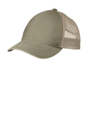 DT630 district super soft mesh back cap dt630