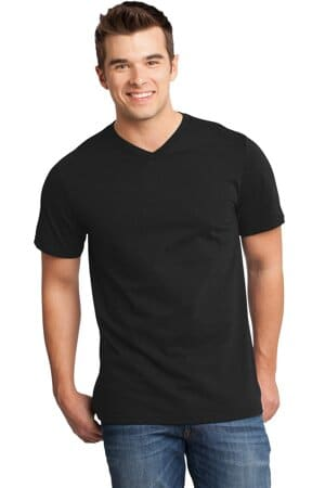 DT6500 district very important tee v-neck