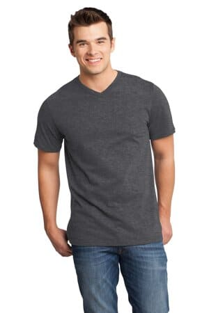 DT6500 district very important tee v-neck dt6500