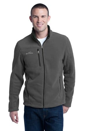 EB200 eddie bauer-full-zip fleece jacket eb200