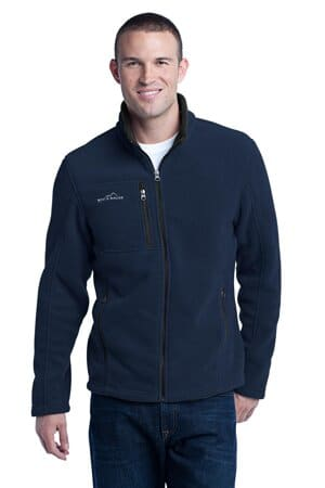 EB200 eddie bauer-full-zip fleece jacket