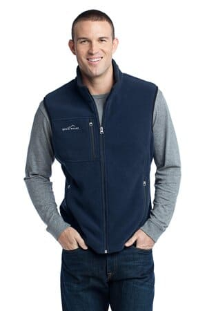 EB204 eddie bauer-fleece vest eb204