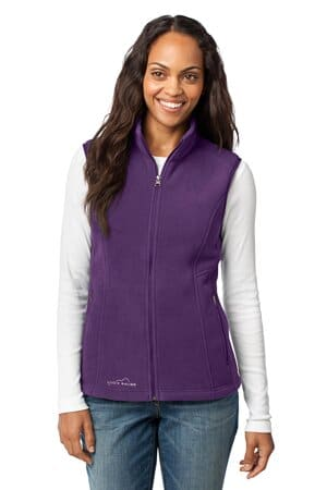 EB205 eddie bauer-ladies fleece vest eb205