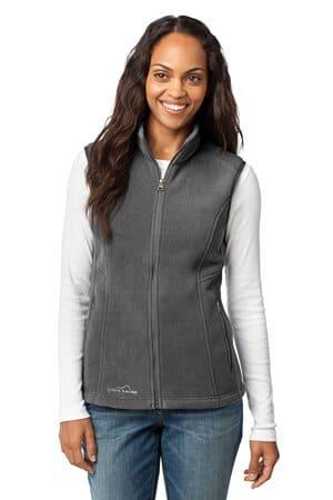 EB205 eddie bauer-ladies fleece vest eb205
