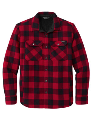 EB228 eddie bauer woodland shirt jac