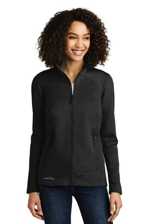 EB241 eddie bauer ladies highpoint fleece jacket eb241