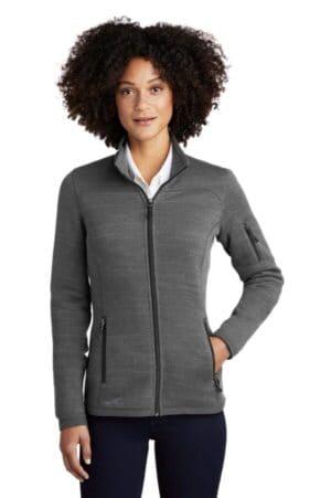 EB251 eddie bauer ladies sweater fleece full-zip eb251