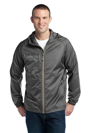EB500 eddie bauer-packable wind jacket eb500
