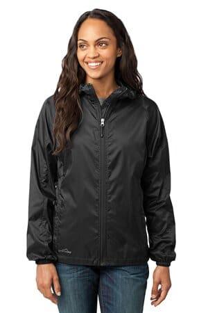 EB501 eddie bauer-ladies packable wind jacket eb501