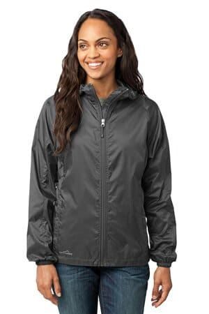 EB501 eddie bauer-ladies packable wind jacket eb501