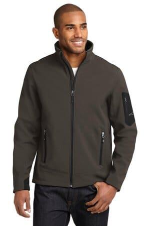 EB534 eddie bauer rugged ripstop soft shell jacket