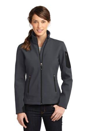 eddie bauer ladies rugged ripstop soft shell jacket eb535