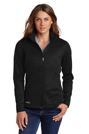 eddie bauer ladies weather-resist soft shell jacket eb539