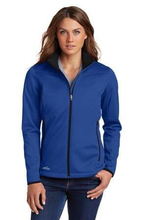 EB539 eddie bauer ladies weather-resist soft shell jacket