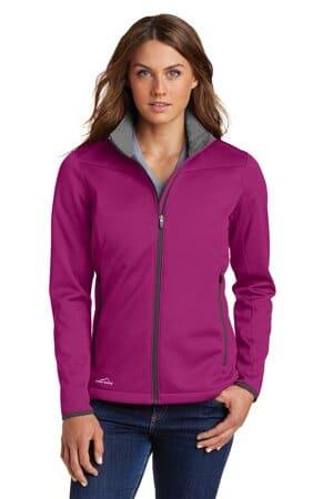 eddie bauer ladies weather-resist soft shell jacket eb539