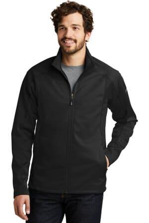 EB542 eddie bauer trail soft shell jacket eb542