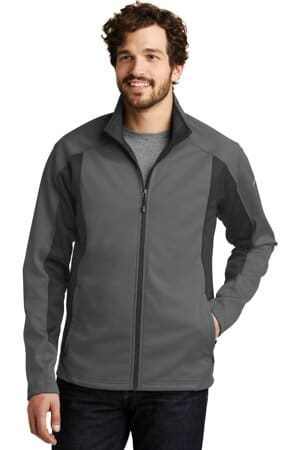 EB542 eddie bauer trail soft shell jacket eb542