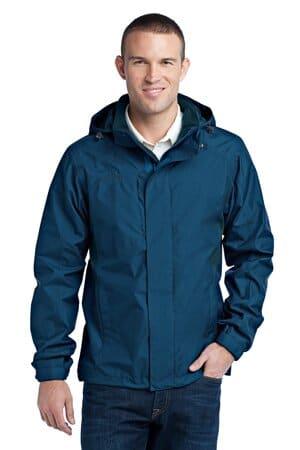 EB550 eddie bauer-rain jacket eb550
