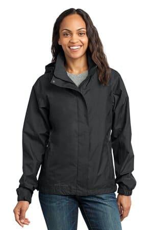 EB551 eddie bauer-ladies rain jacket