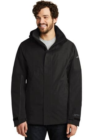 eddie bauer weatheredge plus insulated jacket eb554