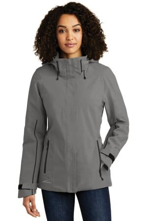 eddie bauer ladies weatheredge plus insulated jacket eb555