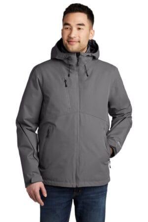 EB556 eddie bauer weatheredge plus 3-in-1 jacket