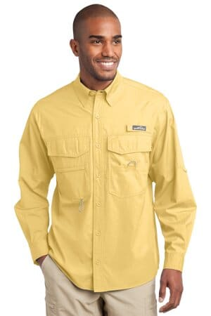 EB606 eddie bauer-long sleeve fishing shirt eb606