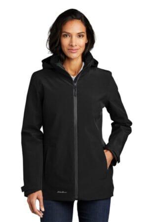 EB657 eddie bauer ladies weatheredge 3-in-1 jacket