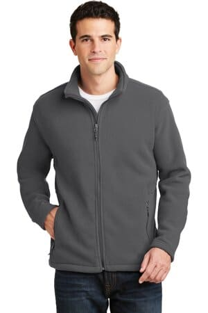 F217 port authority value fleece jacket f217