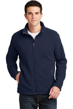 F217 port authority value fleece jacket f217