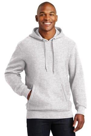 F281 sport-tek super heavyweight pullover hooded sweatshirt